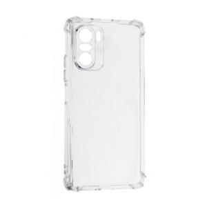 Maska Transparent Ice Cube za Xiaomi Poco F3/Mi 11i