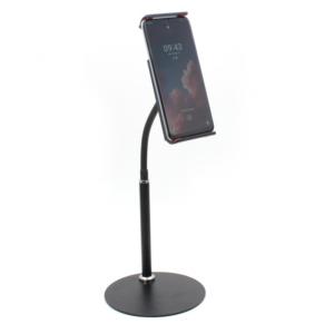 Univerzalni drzac za mobilni telefon crni