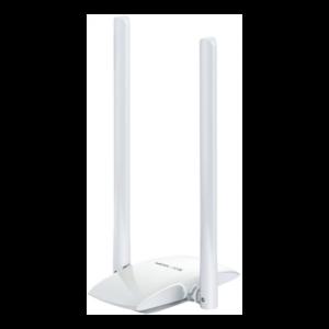 Wireless USB mrezna kartica Mercusys MW300UH/300Mbps/2 x 5dbi