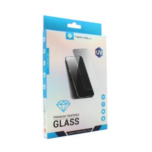 Zaštitno staklo Premium UV Glue Full Cover + Lampa za Huawei P50 Pro
