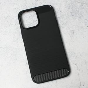 Maska Defender Safeguard za iPhone 13 Pro Max 6.7 crna