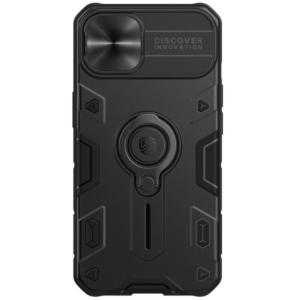 Maska Nillkin CamShield Armor za iPhone 13 6.1 crna