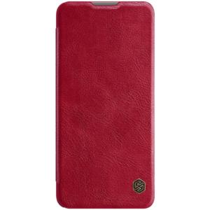 Maska Nillkin Qin za Xiaomi Mi 11 Lite crvena