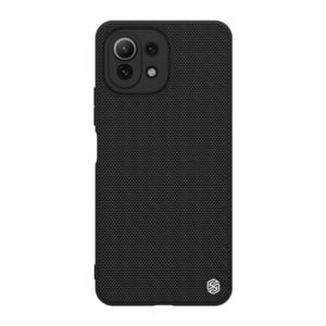 Maska Nillkin Textured za Xiaomi Mi 11 Lite crna