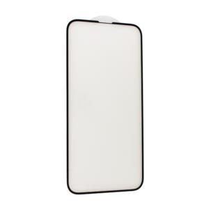Zaštitno staklo 2.5D full glue za iPhone 13/13 Pro 6.1 crni