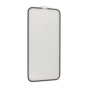 Zaštitno staklo 2.5D full glue za iPhone 13 Pro Max 6.7 crni