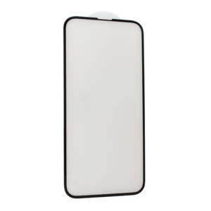 Zaštitno staklo 5D za iPhone 13/13 Pro 6.1 crni