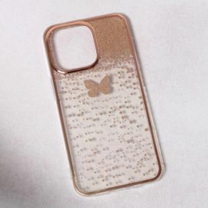 Maska Dusty Rose za iPhone 13 Pro 6.1 type 7