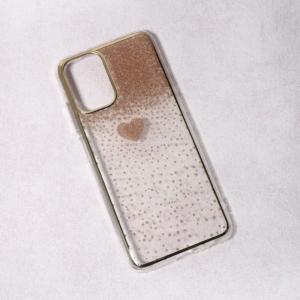 Maska Dusty Rose za Xiaomi Redmi Note 10 4G/Note 10s type 1