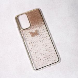 Maska Dusty Rose za Xiaomi Redmi Note 10 4G/Note 10s type 7