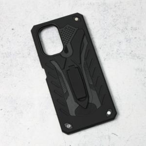 Maska Fight za Xiaomi Poco F3/Mi 11i crna