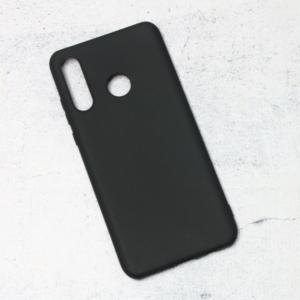 Maska Gentle Color za Huawei 30 Lite crna