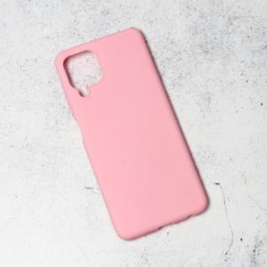 Maska Gentle Color za Samsung A225F Galaxy A22 4G roze