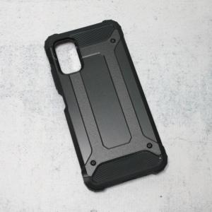 Maska Hard border za Xiaomi Redmi Note 10 5G crna