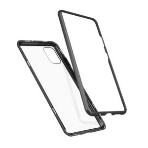 Maska Magnetic za Samsung A515F Galaxy A51 crna