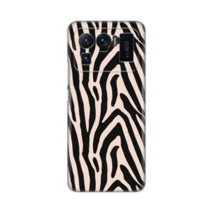 Maska Silikonska Print za Xiaomi Mi 11 Ultra Animal Pattern