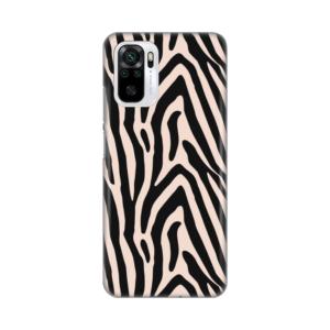 Maska Silikonska Print za Xiaomi Redmi Note 10 4G Animal Pattern