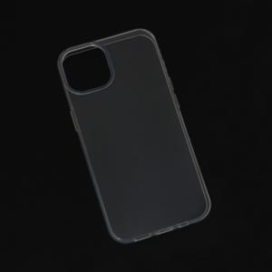 Maska silikonska Skin za iPhone 13 6.1 transparent