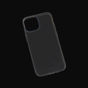 Maska silikonska Skin za iPhone 13 Mini 5.4 transparent