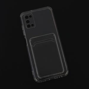 Maska Transparent Card za Samsung A035F Galaxy A03s (EU)